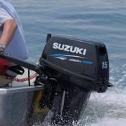 Suzuki DT 15 AS
