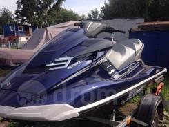 Продам гидроцикл Yamaha FX Cruiser SHO FA 1800A