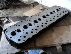 Головка блока цилиндров 6D16-2