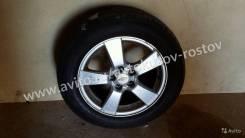 """Колеса 205/60/R16 Chevrolet Cruze лето. 6.5x16"""" ET39"""
