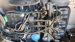 Мотоголовка в сборе Honda BF50