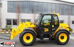 JCB Loadall 541-70, 2013