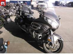 Honda GL 1800 Gold Wing 301067, 2004