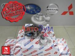 Турбина. Mitsubishi: Strada, L200, Delica, L300, Pajero, Montero 4D56