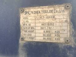 Korea Trailer, 2011