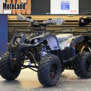 Motoland atv 125 fox, 2019