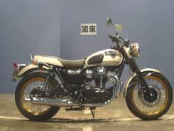 Kawasaki W800, 2012