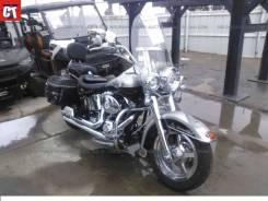 Harley-Davidson Heritage Softail Classic FLSTCI, 2003