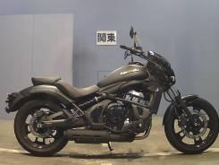 Kawasaki VN Vulcan S, 2016
