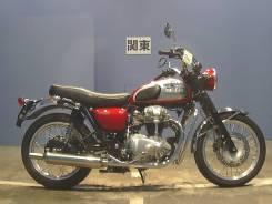 Kawasaki W650, 2004