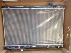 Радиатор основной на Toyota SAT TY0003-MCU10 1MZ
