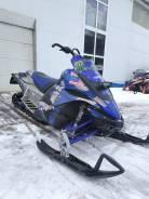 Продаем снегоход Yamaha Nytro MTX