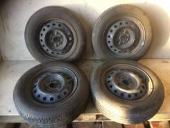 """Комплект колес с дисками. x14"""" 4x100.00"""
