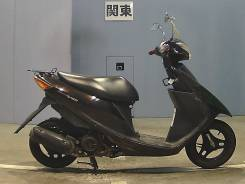 Suzuki Address V50. 49куб. см., исправен, птс, без пробега