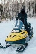 BRP Ski-Doo Skandic WT, 2006