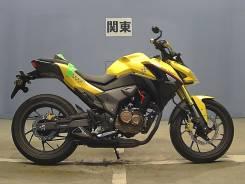 Honda CB 190R, 2015