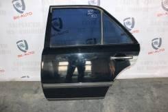 Дверь задняя левая на Mercedes E-Class W124