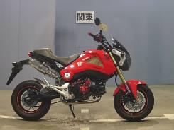 Honda Grom / MSX, 2013