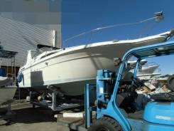 SeaRay 280DA, 2 бензина по 5.7 Mecruiser