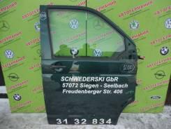 Дверь боковая. Volkswagen Transporter, 7HF, 7HM Volkswagen Multivan, 7HF, 7HM Volkswagen Caravelle, 7HF, 7HM