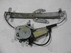 Стеклоподъемник задний левый Nissan Pulsar FN15 (1995-2000г)