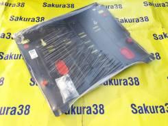 Защита двигателя железная. Nissan Teana, J32, L33, PJ32, TNJ32, J32R QR25DE, VQ25DE, VQ35DE
