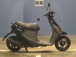 Suzuki Lets 4. 49куб. см., исправен, птс, без пробега