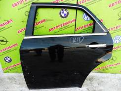 Дверь задняя левая Chrysler 300C (04-10) голое железо