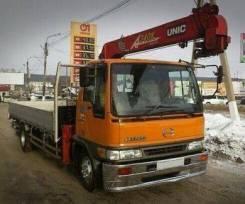 Грузоперевозки кран борт 5 тонн, Залари - Иркутск. (эвакуатор)