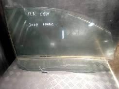 Стекло боковой двери передней правой Jeep Compass (2010-2013) 2011 [088447226]