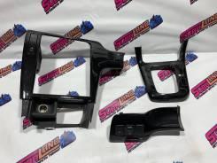 Обшивка, панель салона. Subaru Legacy, BE5, BE9, BEE, BH5, BH9, BHE EJ206, EJ254