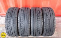 Bridgestone Blizzak VRX. Зимние, без шипов, 2014 год, 40%