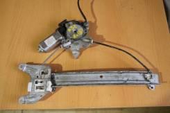 Стеклоподъемник правый задний Nissan Cefiro A32