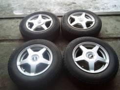 """Комплект колес. x14"""" 4x100.00, 4x114.30"""
