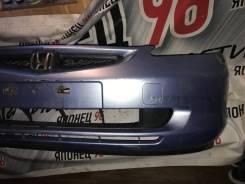 Бампер. Honda Fit, GD, GD1, GD2, GD3, GD4