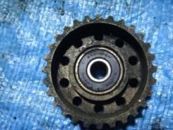 Ролик обводной ремня ГРМ Toyota Hilux, LN85, 2L