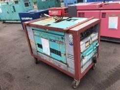 Продается сварочный генератор Denyo DLW-300ESW