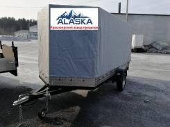 """Прицеп """"Alaska"""""""