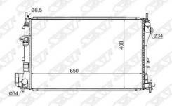 Радиатор OPEL Vectra C/Signum 1.6/1.8 02 C, Z19DTH в Новокузнецке