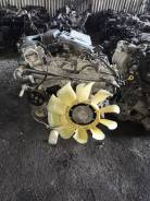 Двигатель в сборе. Nissan Pathfinder, R51, R51M Nissan Navara Двигатель VQ40DE