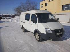 ГАЗ ГАЗель Комби. ГАЗель 2705 комби 2010, 2 890куб. см., 1 500кг., 4x2