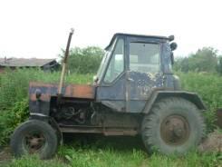 Самодельная модель. Продам трактор самодельный, 50 л.с.