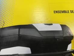 Панель для кофра Can-Am желтая 715001392