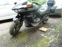 Honda DN-01, 2008