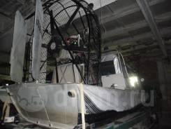 Pantera. 2008 год, длина 5,30м., двигатель стационарный, 330,00л.с., бензин