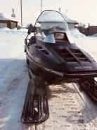 Polaris Widetrak 500 LX, 1997