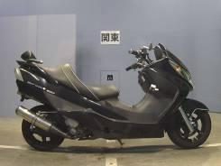 Suzuki Skywave 250, 2003