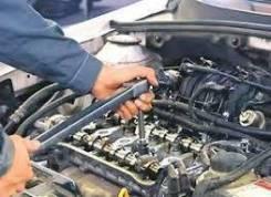 Ремонт двигателей бензиновых и дизельных