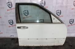 Дверь передняя правая на Mercedes S-Class W140