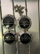 Центральные колпачки AVS